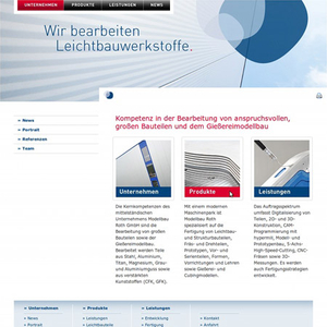 Webdesign Modellbau Roth GmbH & Co. KG…